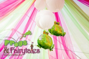 Frogs and Fairytales 0003 logo