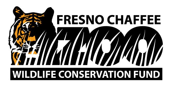 Wildlife Conservation Fund Fresno Chaffee Zoo